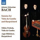 Sonata Para Viola De Gamba Y Clavicordio