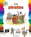 Les pirates | Soleilhac, Aude (1981-....). Auteur