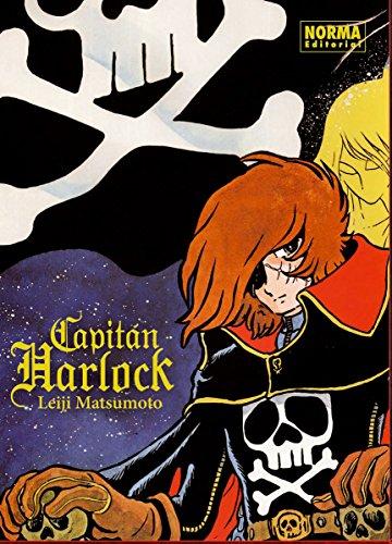 CAPITAN HARLOCK INTEGRAL por From Norma Editorial (Comics)