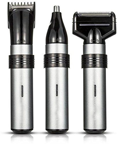 MaxelNova® Multi-functional Hair Clipper, Shaver, Trimmer and Nose Trimmer AK-5720 Shaver For Men