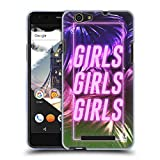Head Case Designs Girls Girls Girls Vivid Gradients Soft