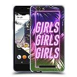 Head Case Designs Girls Girls Girls Vivid Gradients Soft