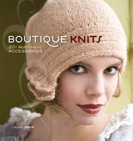 Boutique Knits: 2+ Must-have Accessories: 20+ Must Have Accessories