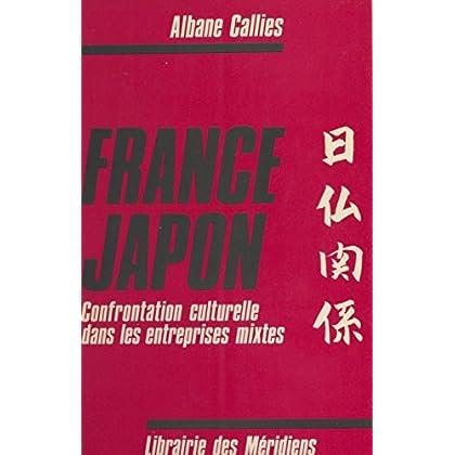 France-Japon : Confrontation culturelle dans les entreprises mixtes (Cinéma)