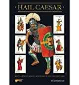 [ HAIL CAESAR BY PRIESTLEY, RICK](AUTHOR)HARDBACK