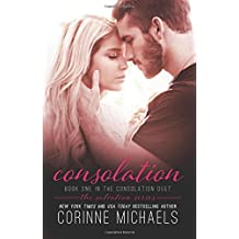 Consolation (The Salvation Series)