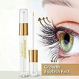 Wimpernwachstum Flüssigkeit gaddrt Pflegende Enhancer Augenbraue Portable Augenbraue Wachstumserum