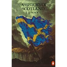 A History of Scotland (Penguin History)