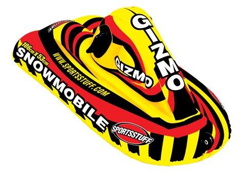 Kwik Tek 30-1202 Sportsstuff Gizmo Snow-Tube