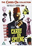 Carry On Spying [DVD]