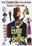 Carry Spying [UK Import] kostenlos online stream