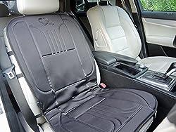 Avec l'achat du MY SEAT HEATER TO GO, vous pourrez profiter de 6 avantages :  ✔ Résistance du produit -  MY SEAT HEATER TO GO  fabriqué avec des matériaux très résistants. L'accrochage des élastiques est renforcé pour éviter d' éventuelles déchirures...