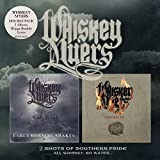 Whiskey Myers: Early Morning Shakes / Firewater (Audio CD)