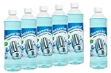 Cleanerist Scherkopfreiniger passend für Braun Rasierer CCR-Kartuschen, für Reinigungskartuschen, 6x1 Liter