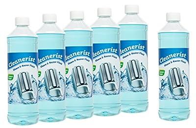 Cleanerist Reinigungsflüssigkeit passend für