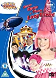 LazyTown - Once Upon a Time in LazyTown [DVD]