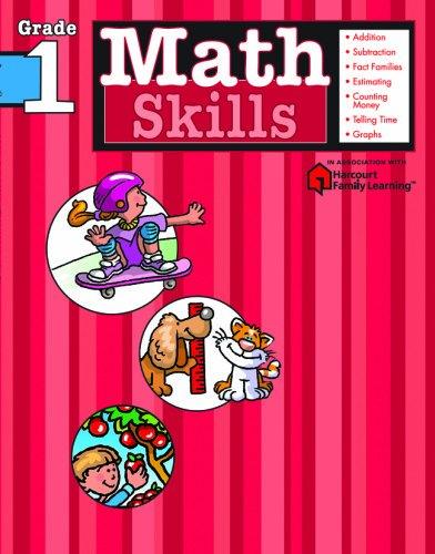 math-skills-grade-1