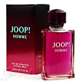 PERFUME PARFÜM FÜR MANN MAN JOOP HOMME POUR HOMME 200ML EDT 6.7 OZ 200 ML EAU DE TOILETTE SPRAY ORIGINAL