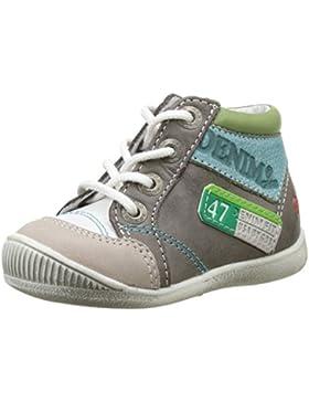 GBB Pancrace - Zapatos de Primeros Pasos Bebé-Niños