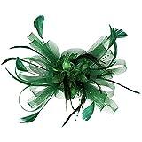 Beonzale Faszinator Elegant Kopfschmuck Party Bankett Flapper Stirnband Kopfschmuck Floral Blumengirlande Mädchen Stirnband Haare Pflege Accessoires