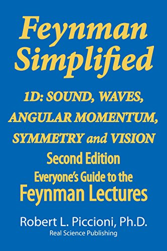 Descargar PDF Gratis Feynman Lectures Simplified 1D: Angular