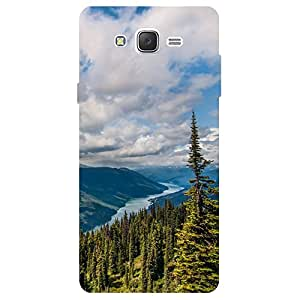 PrintIndia 80D Mobile Back Cover for Samsung A7