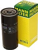 Mann Filter W7352 Ölfilter
