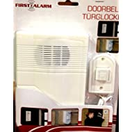 first alarm door bell with 12 melodies