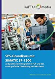 SPS-Grundkurs mit SIMATIC S7-1200