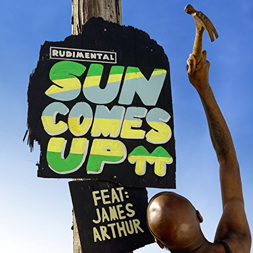 Sun Comes Up (feat. James Arthur)