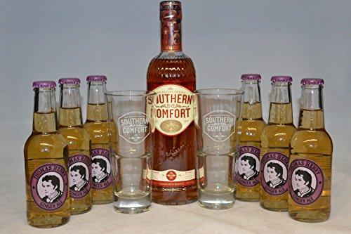 southern-comfort-whiskey-liqueur-whisky-likor-thomas-henry-ginger-ale-2-glaser
