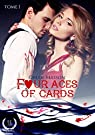 Four Aces Of Cards, tome 1 par Masson