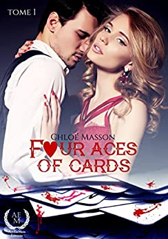 Four Aces of cards - Chloe Masson