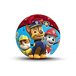 Hedstrom 53-63744AZ Paw Patrol Junior Rubber Basketball