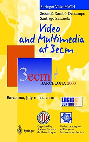 Video and Multimedia at 3ecm [VHS]