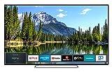 Toshiba 55VL5A63DG 139 cm (55 Zoll) Fernseher (4K Ultra HD, Dolby Vision HDR, TRU Picture Engine, Triple Tuner, Smart TV, Sound von Onkyo, Works with Alexa)