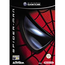 Spider-Man: The Movie (GameCube) [Importación Inglesa]