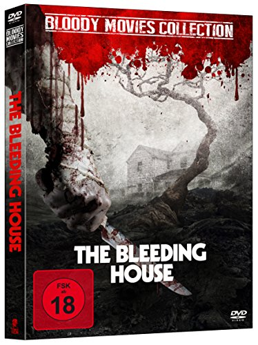 The Bleeding House (Bloody Movies Collection, Uncut)