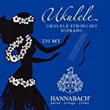 Hannabach 660641.0 Strings for Ukulele Series 231