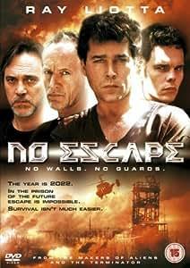No Escape [DVD] [1994]