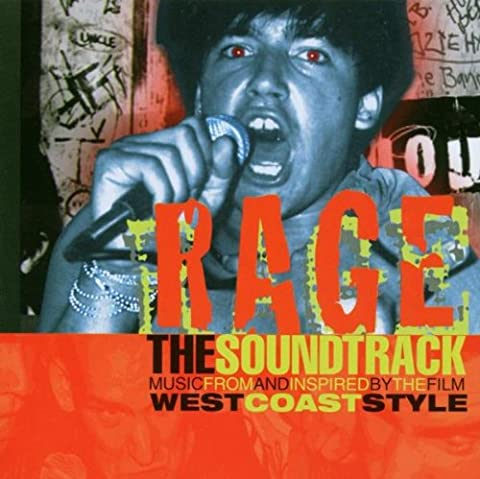 Rage : The Soundtrack [Import anglais]