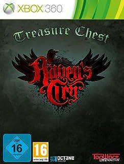 Raven's Cry - Treasure Chest (Xbox 360) (B0058NY61I) | Amazon price tracker / tracking, Amazon price history charts, Amazon price watches, Amazon price drop alerts