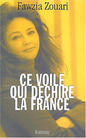 Ce voile qui déchire la France