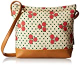 #9: Kanvas Katha Women's Sling Bag (Multi-Colour) (KKSAMZJAN007)