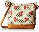 #10: Kanvas Katha Women's Sling Bag (Multi-Colour) (KKSAMZJAN007)