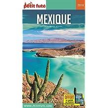 Guide Mexique 2018-2019 Petit Futé