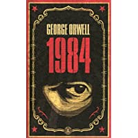 Nineteen Eighty-four (Penguin Essentials, Band 95)