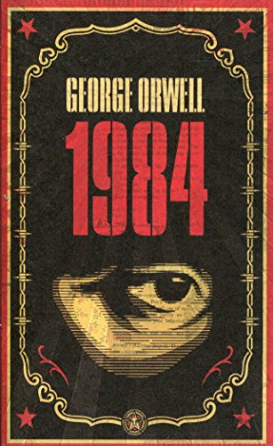 Nineteen Eighty-four (Penguin Essentials)