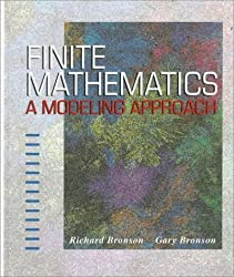 Finite Mathematics: A Modeling Approach