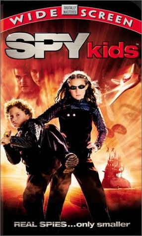 spy-kids-vhs-import-usa